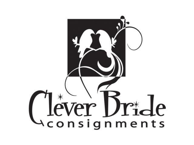 Clever Bride Consignments logo