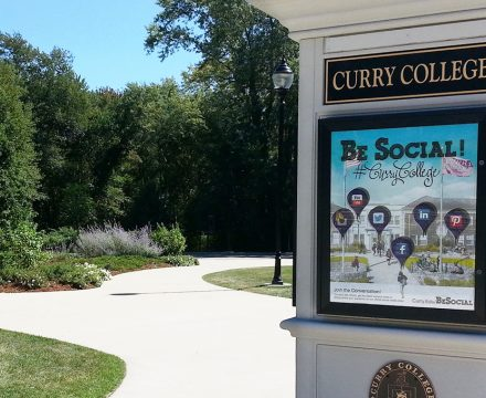 Campus Posters